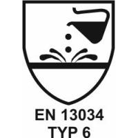 Schutzanzug CAT 3 SMS WARTENBERG - Tector®