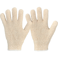 Baumwoll Handschuhe SAHEL - Stronghand®