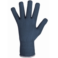 Noppen Feinstrick Handschuhe ZIBO - Stronghand®