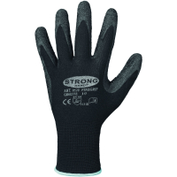 Latex Handschuhe FINEGRIP - Stronghand®