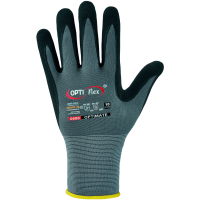 Nylon Handschuhe OPTIMATE - OPTI Flex®