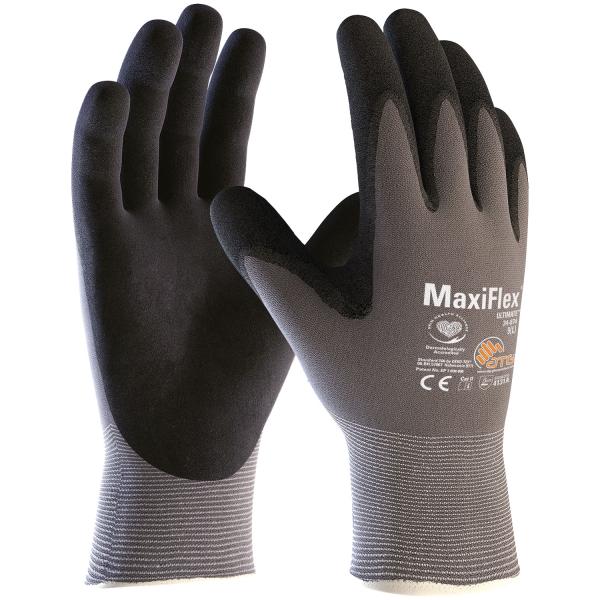 Nylon Handschuhe MAXIFLEX® Ultimate™ - ATG®