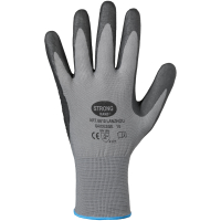 Nitril Handschuhe LANZHOU - Stronghand®
