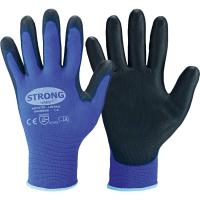 Feinstrick Handschuhe LINTAO - Stronghand®