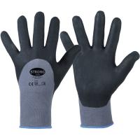 Nylon/Nitril Handschuhe BUSHAN - Stronghand®
