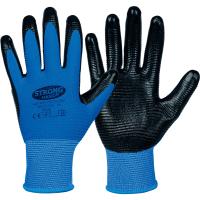 Nitril Handschuhe PROFILGRIP - Stronghand®
