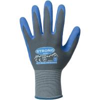 Nylon Handschuhe BLUE MOUNTAINS - Stronghand®