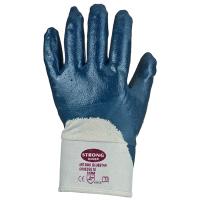 Nitril Handschuhe BLUESTAR - Stronghand®