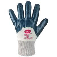 Nitril Handschuhe NAVYSTAR - Stronghand®