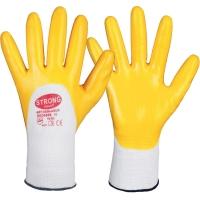 Nitril Handschuhe AMUR - Stronghand®