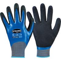 Nitril Handschuhe LAREDO - Stronghand®
