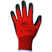 Strick Handschuhe BLACKGRIP - Goodjob®