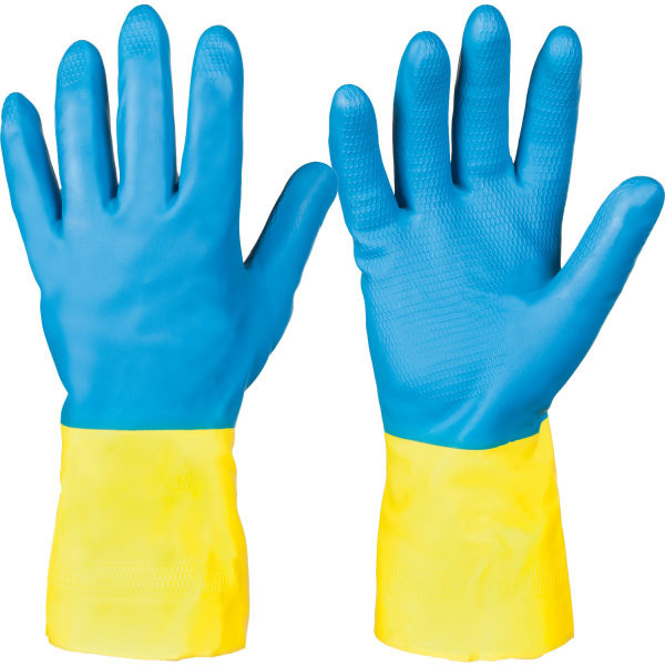 Chemikalienschutzhandschuhe KENORA - Stronghand®