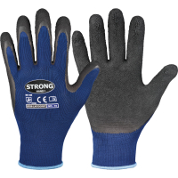 Latex Handschuhe LAFOGRIP - Stronghand®