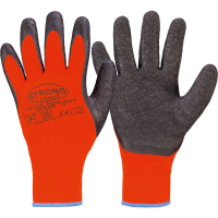 Latex Handschuhe RASMUSSEN - Stronghand®