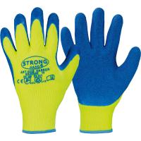 Latex Handschuhe HARRER - Stronghand®
