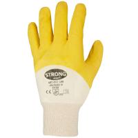 Latex Handschuhe STANDARD-LSO - Stronghand® 10