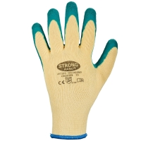 Latex Handschuhe SPECIALGRIP - Stronghand®