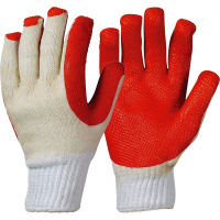 Latex Handschuhe SUPERGRIP - Stronghand® 10,5