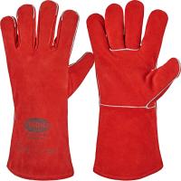 Rindspaltleder Handschuhe RS 53 F - Stronghand®