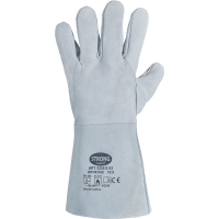 Rindspaltleder Handschuhe S 53 - Stronghand®