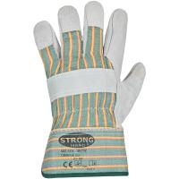 Rindspaltleder Handschuhe HK/TOP - Stronghand®