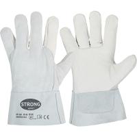 Rindspaltleder Handschuhe VS 52 - Stronghand®
