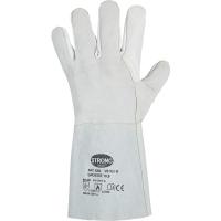 Rindleder Handschuhe VS 53 K - Stronghand®