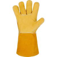 Rindleder Handschuhe VS 53 F - Stronghand®