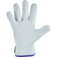 Handschuhe CLASSIC SILVERSTONE - Stronghand®