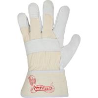 Rindvollleder Handschuhe CALCUTTA - Stronghand®