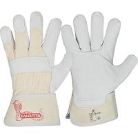 Rindvollleder Handschuhe CALCUTTA - Stronghand® 10,5
