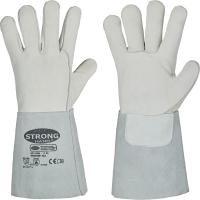 Rindvollleder Handschuhe V 53 - Stronghand®