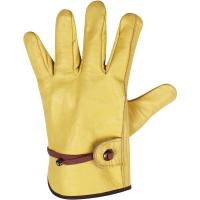 Rindvollleder Handschuhe OFFIZIER - Stronghand®