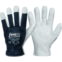 Nappaleder Handschuhe BADIN - Goodjob®