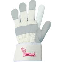 Rindvollleder Handschuhe KOMBI CALCUTTA - Stronghand®