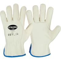 Vollleder Handschuhe AVUS - Stronghand®