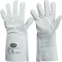 Vollleder Handschuhe STANDARD VS 53 - Stronghand®