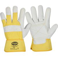 Rindvollleder Handschuhe HEAVY DUTY - Stronghand®