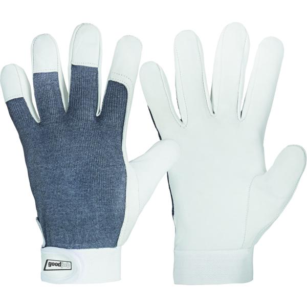 Nappaleder Handschuhe SUKKUR - Stronghand®