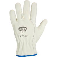 Rindnappaleder Handschuhe SPA - Stronghand®