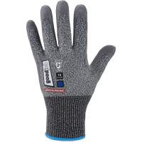 Schnittschutz PU Handschuhe BURBANK - Goodjob®