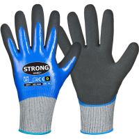 Schnittschutz Handschuhe DELANO Level 5 - Stronghand®