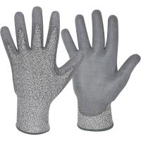 Schnittschutz Handschuhe CUTGRIP GREY - Goodjob®