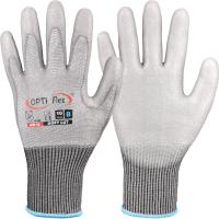 Schnittzschutz Handschuhe SOFT CUT 3 - OPTI Flex®