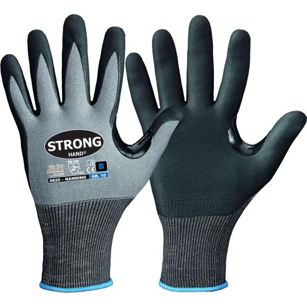 Schnittschutz Handschuh NANNING - Stronghand®