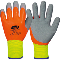 Handschuhe DOUBLE ICE - Stronghand®