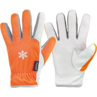 Schafsleder Winter Handschuhe GROEDEN - Elysee®