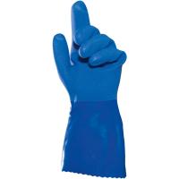 PVC Chemikalienschutz Handschuhe TELSOL 351 - Mapa®