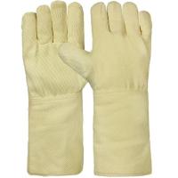 Kevlar®/ Paraaramid 5-Fingerhandschuhe 40cm